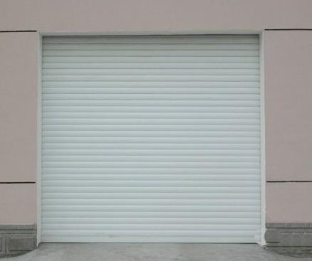 工业铝合金卷帘门